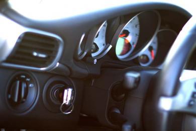 Porsche Certified Pre Owned Program