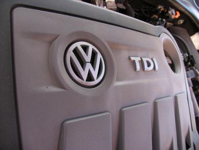 2013 Volkswagen Passat TDI Highline