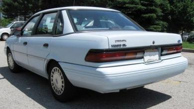 1994 Ford Tempo GL