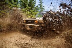 Comparison Test: Jeep Wrangler vs Toyota FJ Cruiser reviews toyota jeep car comparisons