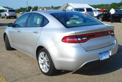 2013 Dodge Dart Limited 2.0 Limited