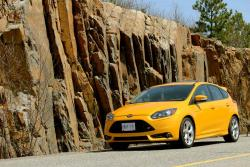 Test Drive: 2013 Ford Focus ST videos car test drives ford