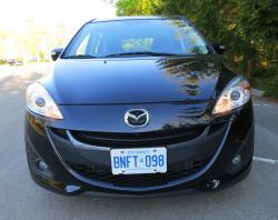 2013 Mazda5 GT