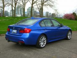 Test Drive BMW I XDrive M Sport Autosca - Bmw 335i xdrive m sport