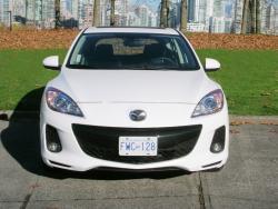2013 Mazda3 Sport GS-Sky