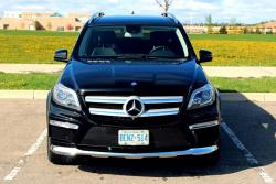2013 Mercedes-Benz GL 350 BlueTec