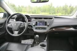 2013 Toyota Avalon Limited Premium