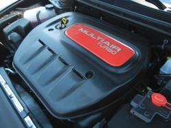 2013 Dodge Dart 1.4 Rallye
