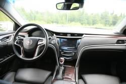 Day by Day Review: 2013 Cadillac XTS car test drives daily car reviews cadillac