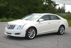 Day by Day Review: 2013 Cadillac XTS daily car reviews cadillac car test drives