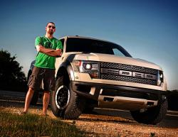 2013 Ford F-150 SVT Raptor (photo by Kevin McCauley)