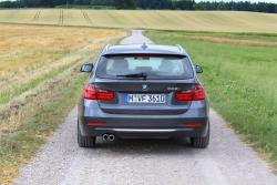 First Drive: 2013 BMW 3 Series Touring bmw