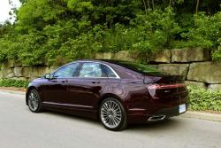 2013 Lincoln MKZ 3.7 AWD