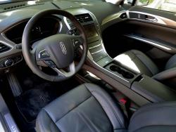 Test Drive: 2013 Lincoln MKZ and MKZ Hybrid car test drives luxury cars lincoln hybrids
