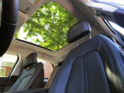 Test Drive: 2013 Lincoln MKZ and MKZ Hybrid luxury cars lincoln hybrids car test drives