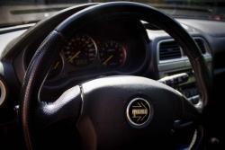 2002 Subaru WRX SportWagon
