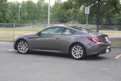 Long Term Test Intro: 2013 Hyundai Genesis Coupe 2.0T car test drives reviews long term auto tests hyundai