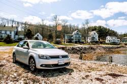 Road Trip: 2013 Volkswagen Jetta Turbo Hybrid to Nova Scotia's South Shore