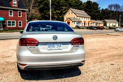 Road Trip 2013 Volkswagen Jetta Turbo Hybrid To South