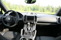 Day by Day Review: 2013 Porsche Cayenne car test drives porsche daily car reviews
