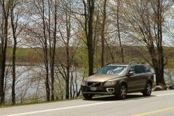 Test Drive: 2013 Volvo XC70 volvo videos car test drives luxury cars