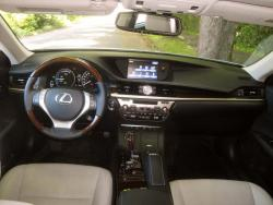 Road Trip: 2013 Lexus ES 300h, Vancouver to Kelowna  travel car test drives luxury cars lexus hybrids