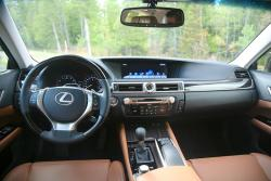 Day by Day Review: 2013 Lexus GS 350 AWD car test drives luxury cars lexus daily car reviews