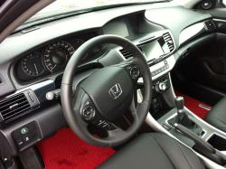 2013 Honda Accord Coupe HFP