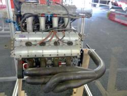 Auto Tech: Honda IndyCar Engines auto articles motorsports customization auto tech