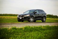 Test Drive: 2013 Volvo XC60 T6 AWD volvo car test drives