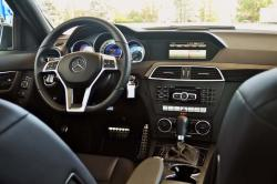 2013 Mercedes-Benz C 350 4MATIC