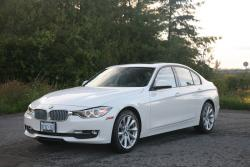 Day by Day Review: 2013 BMW 320i xDrive car test drives daily car reviews bmw