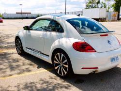 2013 Volkswagen Super Beetle