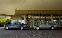 2014 Chevrolet Impala vs 2013 Toyota Avalon