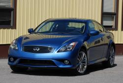 Test Drive: 2013 Infiniti G37xS car test drives reviews luxury cars infiniti