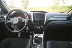 Day by Day Review: 2013 Subaru WRX STI car test drives subaru daily car reviews
