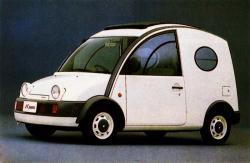 Nissan S-Cargo