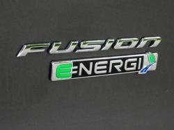 2013 Ford Fusion Energi PHEV