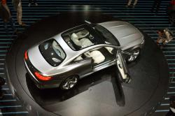 Mercedes-Benz Concept S-Class Coupé