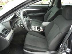 2013 Subaru Legacy 2.5i