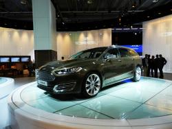 2013 Frankfurt Autoshow Highlights