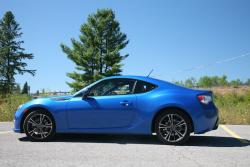 Day by Day Review: 2013 Subaru BRZ car test drives subaru daily car reviews