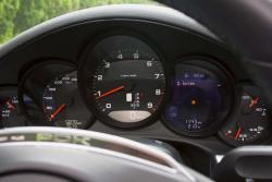 2013 Porsche 911 Carrera 4 Cabriolet