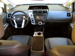 Test Drive: 2013 Toyota Prius V