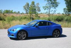 Comparison Test: 2013 Subaru BRZ vs. 2013 Hyundai Genesis Coupe car comparisons