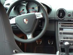 Porsche Cayman, 2006–2012