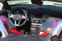 2013 Mercedes-Benz SLK 55 AMG