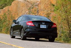 2013 Honda Civic Si HFP