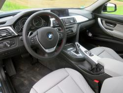 First Drive: 2013 BMW ActiveHybrid 3 bmw