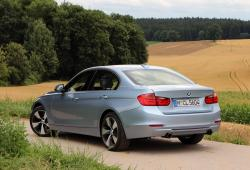 First Drive: 2013 BMW ActiveHybrid 3 reviews luxury cars first drives bmw